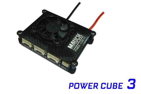 Mauch 053 – Power Cube 3 – V3