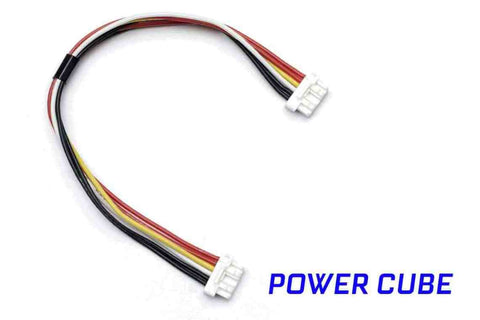Mauch 060 – Power Cube to Pixhawk 2.1 Cable