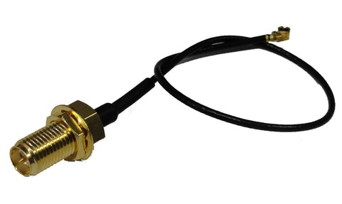 RFD900u Antenna Cable