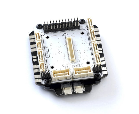 Airbot Mini Carrier Board & PDB Combo - for Pixhawk2.1 Cube