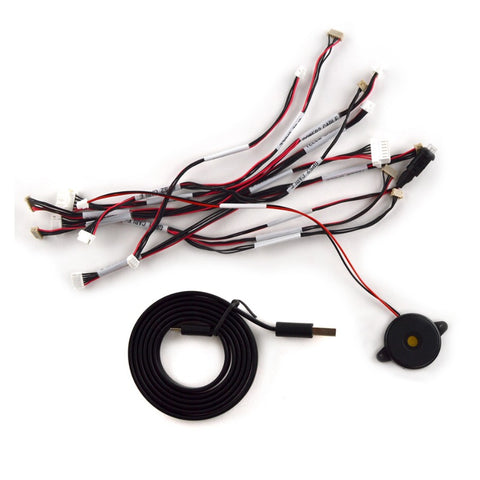 PH2.1 Cable Set