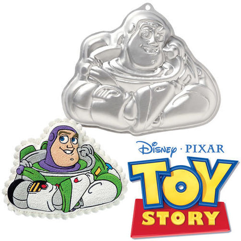 Wilton Disney Pixar Toy Story Cake Pan