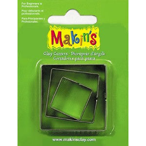 Makin's Square Cutters