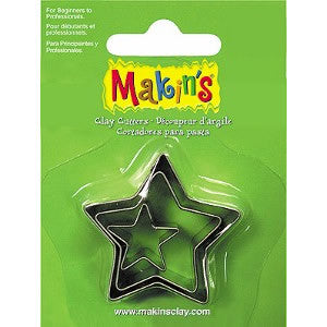Makin's Star Cutters