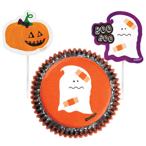 Spooky Pop Std. Baking Cups Combo Pack