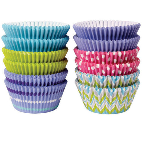 Baking Cups - Miles Cake & Candy Supplies