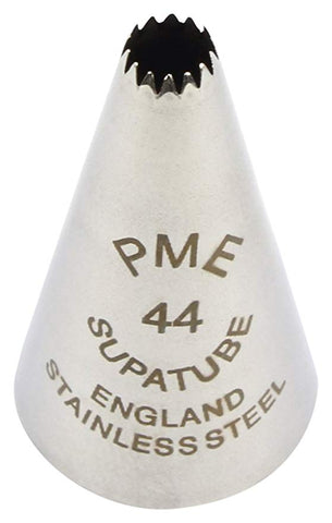 PME Supatube Rope Small Large N. 44