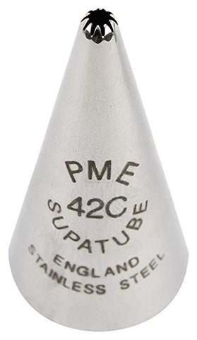 PME Supatube Rope Small Closed N. 42C