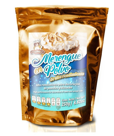 Ma Baker & Chef Meringue Powder Deluxe