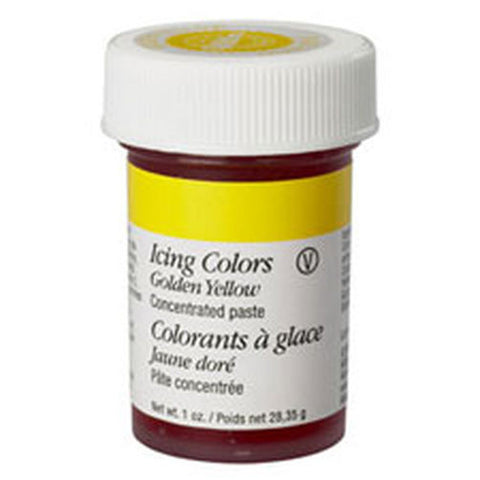 Wilton Icing Colors  1oz