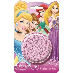 Wilton Disney Princess Sprinkles