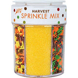 Holiday Sprinkle Mix