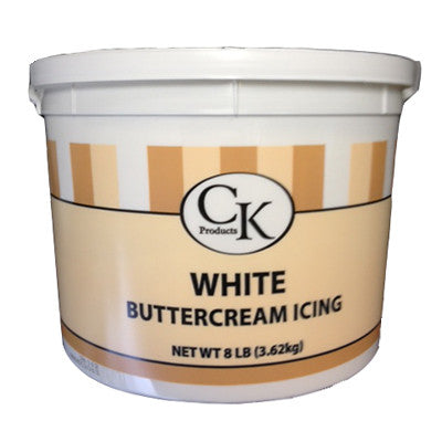 PHO Free Buttercream Icing, 8 lb