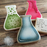 Science Beaker Cookie Cutter