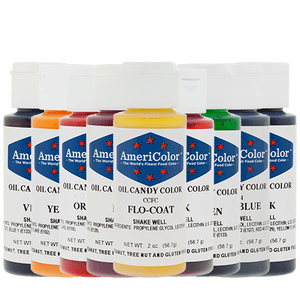 AmeriColor Oil Candy Color 2 oz
