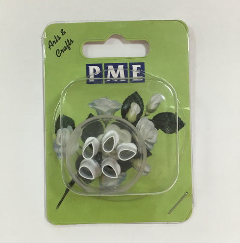 PME Fern/Leaf Shape Eyelet Cutter - Miles Cake & Candy Supplies