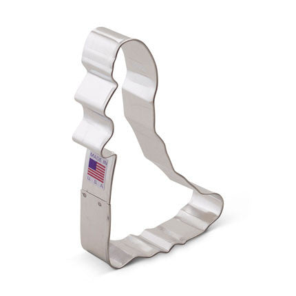 Bride Cookie Cutter - Miles Cake & Candy Supplies