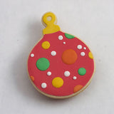 Christmas Ornament Cookie Cutter - Miles Cake & Candy Supplies