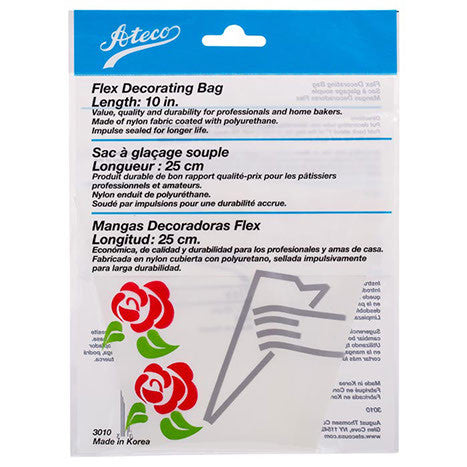 Flex Decorating Bags - Miles Cake & Candy Supplies