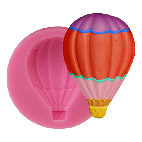 Air Ballon Silicone Mold