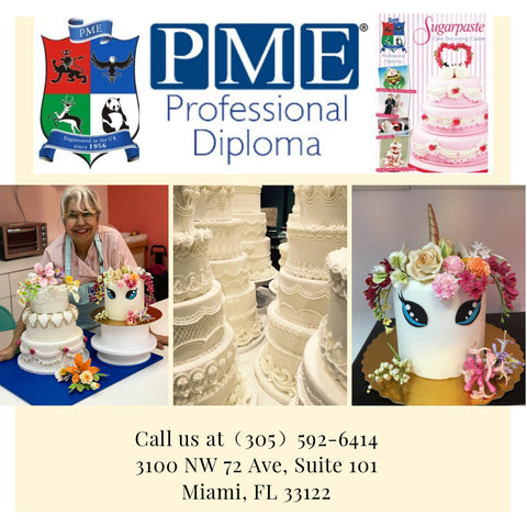 PME Professional Diploma Course Private