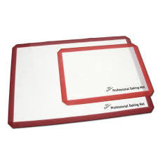 Fat Daddio's Silicone Baking Mats - Miles Cake & Candy Supplies