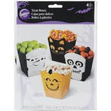 Monster Popcorn Box Kit