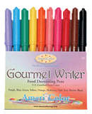 AmeriColor Gourmet Writer - Miles Cake & Candy Supplies