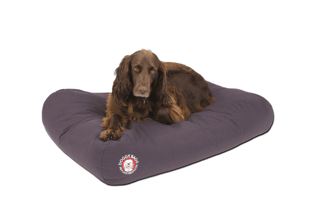 The Doggy Bagg® Original Dog Bed | Shale