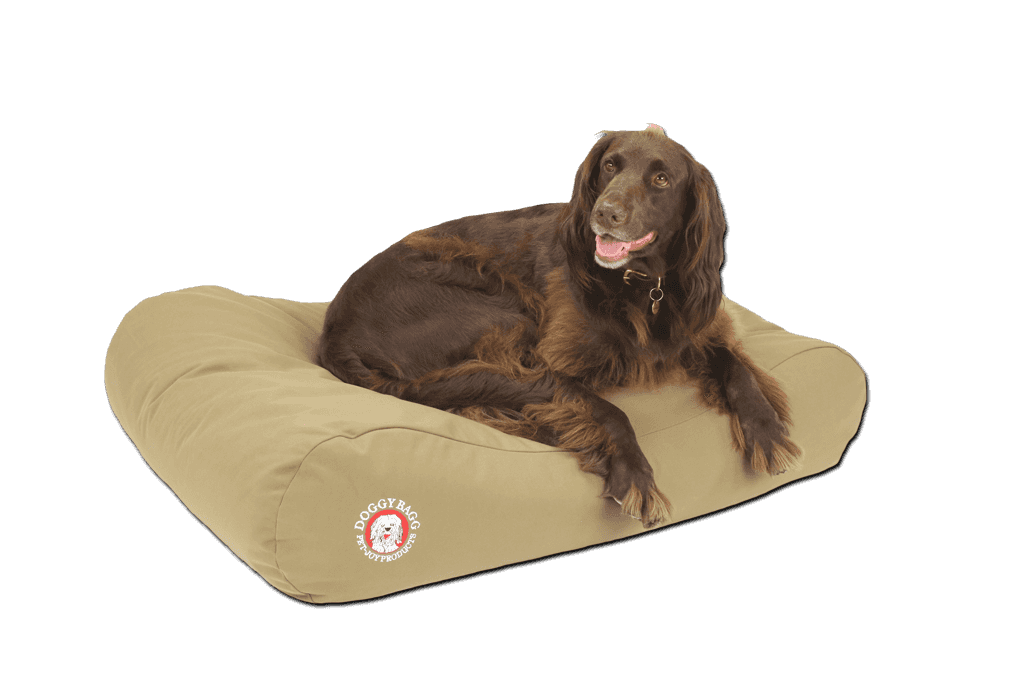 The Doggy Bagg® Original Dog Bed | Kangaroo