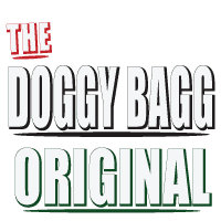 The Doggy Bagg® Original Dog Bed | Gull Grey