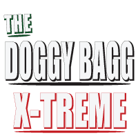 The Doggy Bagg® X-Treme All Weather Dog Bed | Lime Green