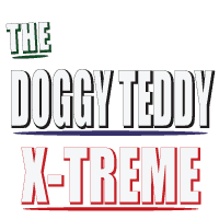 The Doggy Teddy X-Treme All Weather Dog Basket | Brown