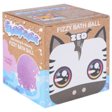 Fizzy Bath Ball: Multipack Collection (BEST SELLER)