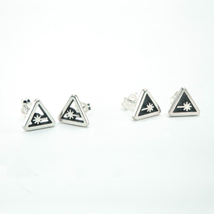 Nerdist Earrings - LIMITED EDITION