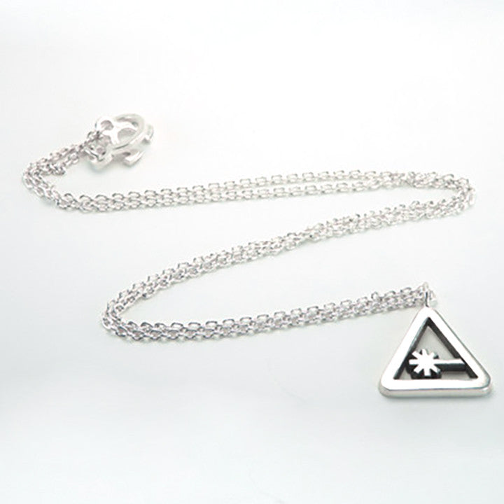 Nerdist Pendant - LIMITED EDITION