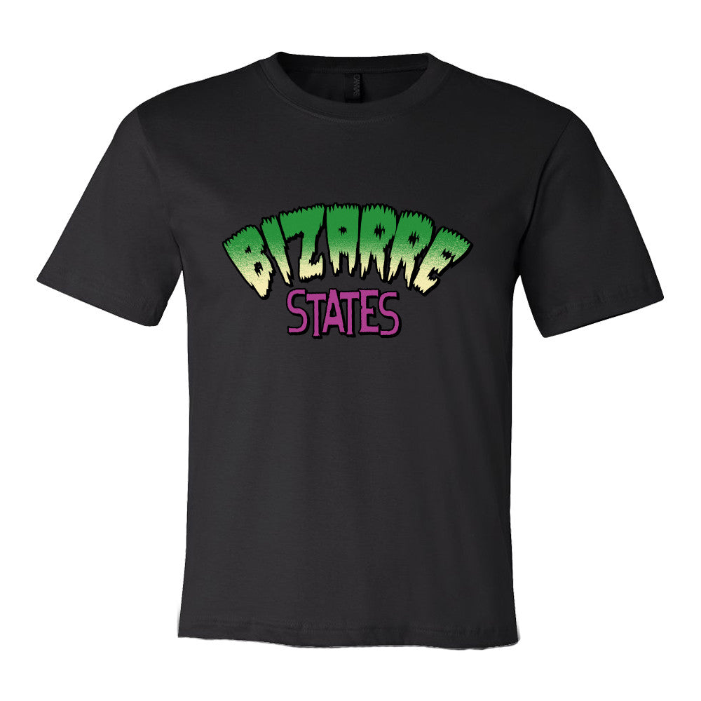 Because science periodic table t shirt nerdist bizarre states logo t shirt gamestrikefo Image collections