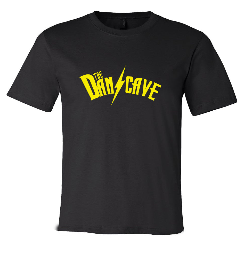 The Dan Cave T-Shirt