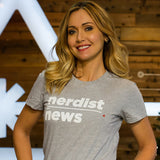 Nerdist News T-Shirt