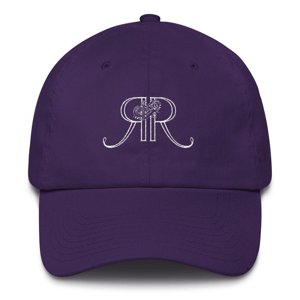 Relics and Rarities - Logo Cotton Cap