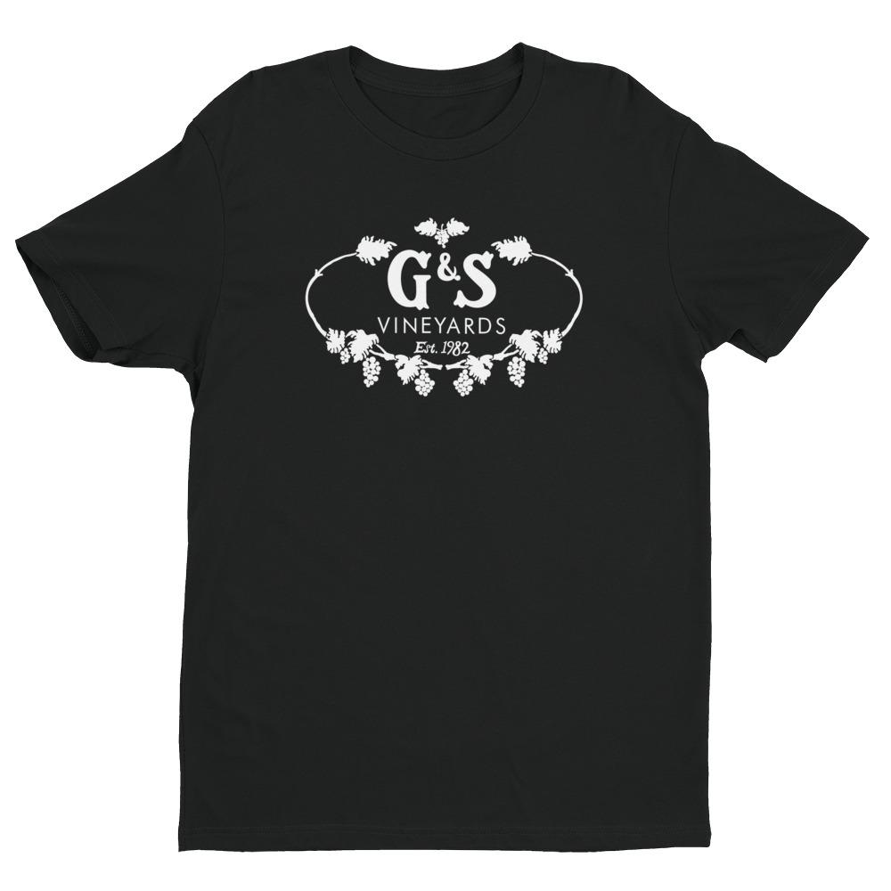 We're Alive Frontier - G&S Vineyards T-Shirt