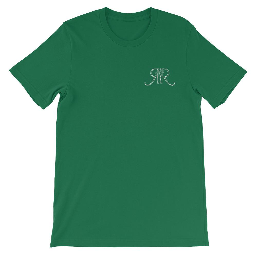 Relics and Rarities Logo Unisex T-Shirt