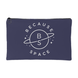 Because Space - Accessory Pouch
