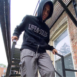 Life&Soles Heavyweight Cotton Hoodies