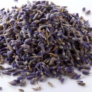 Which Lavender plants are edible?