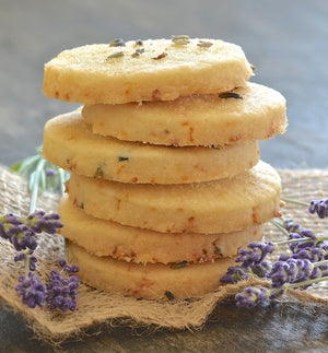 Are Lavender Plants Edible?