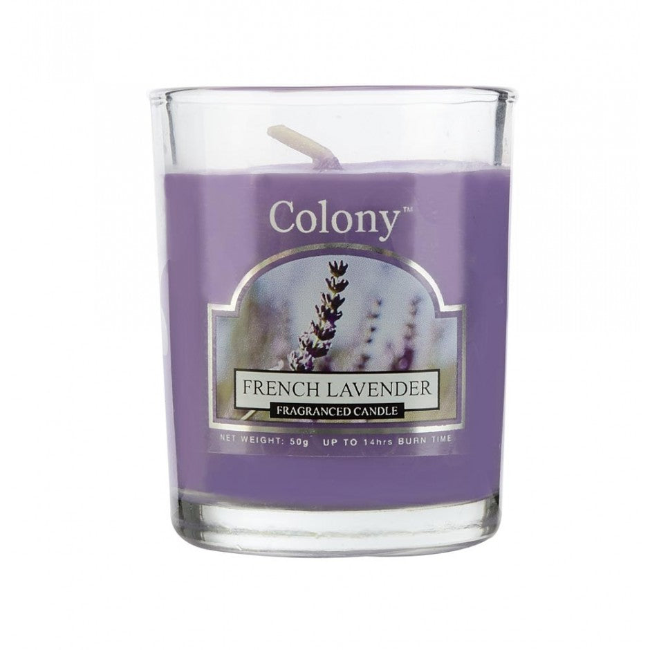 Colony French Lavender Candle