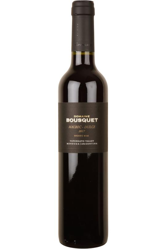 Domaine Bousquet Fortified Malbec (50cl)