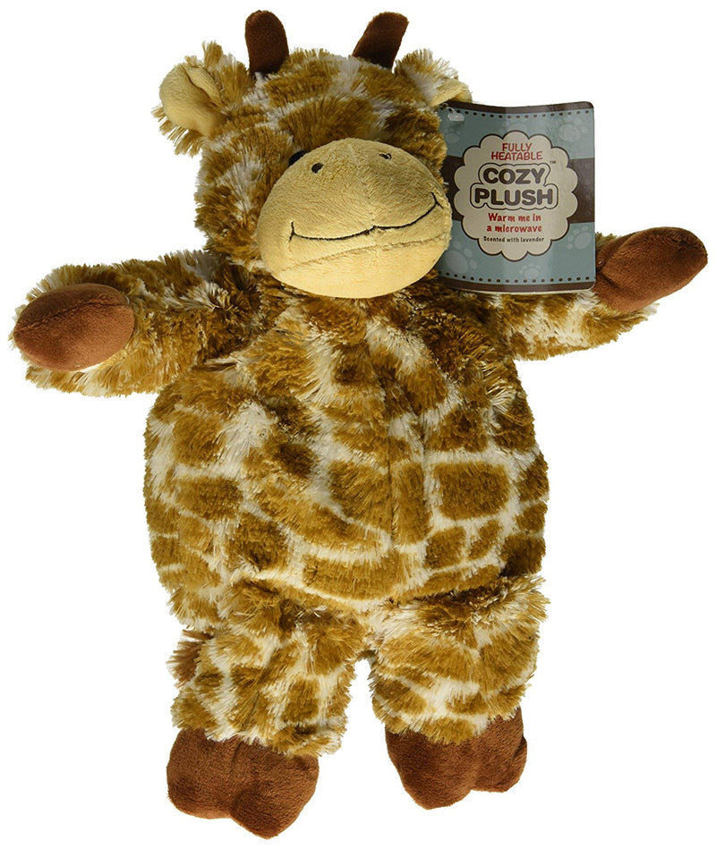 Cozy Plush - Warming Giraffe