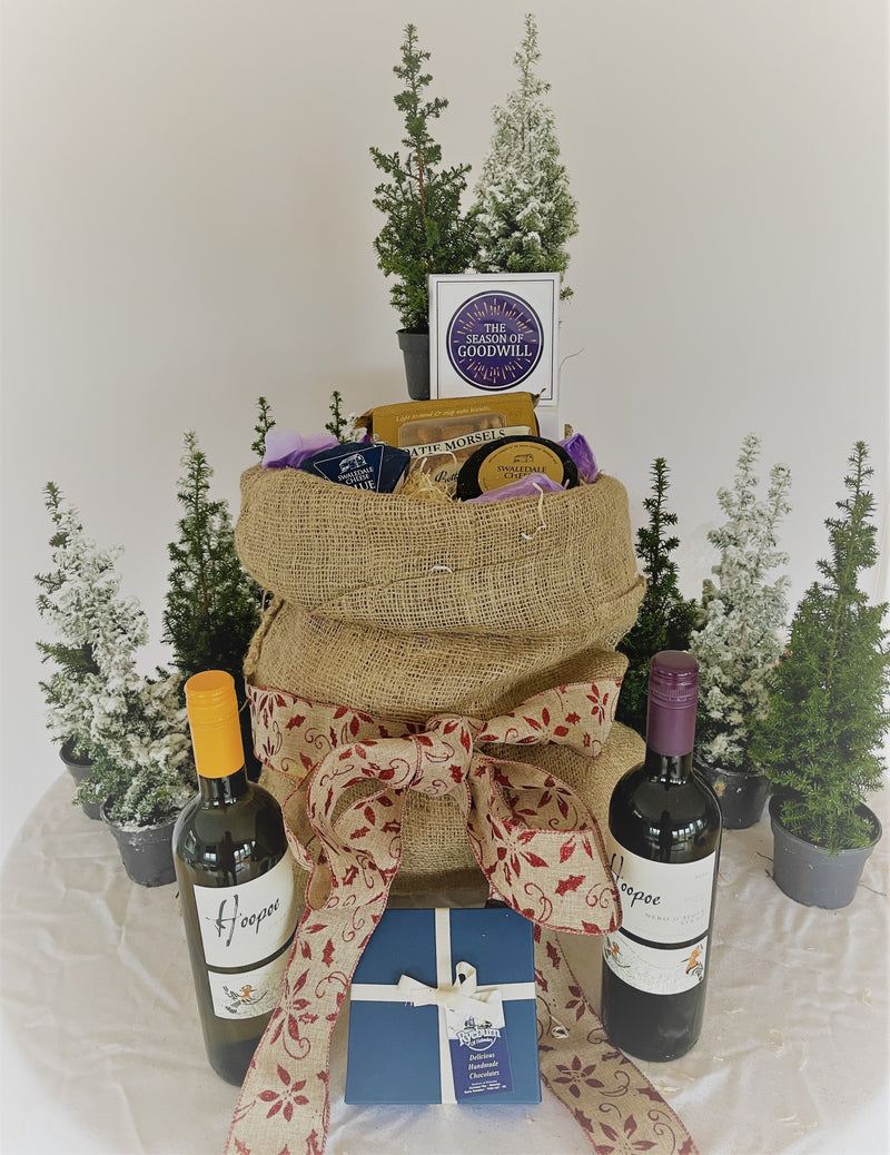 The Helmsley Hamper